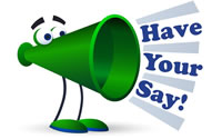 Community Consultation – What Is Important To You In Your Community?