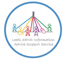 Leeds SEND Information, Advice and Support Drop In Sessions – Autumn 2019