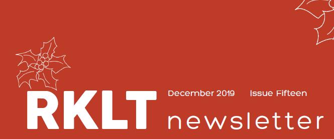 Red Kite Learning Trust Newsletter – December 2019