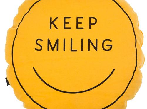 Keep Smiling, Keep Sharing!